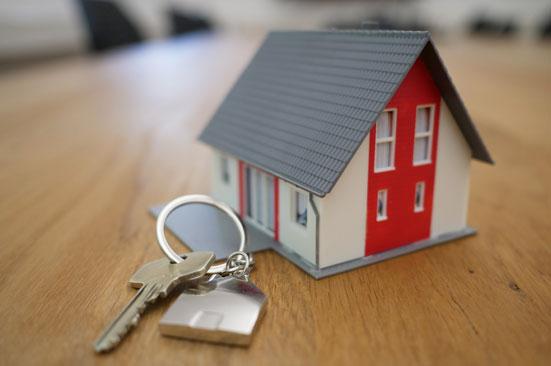 Formation Gestionnaire Immobilier Titre RNCP Niveau 6 CPN8800A
