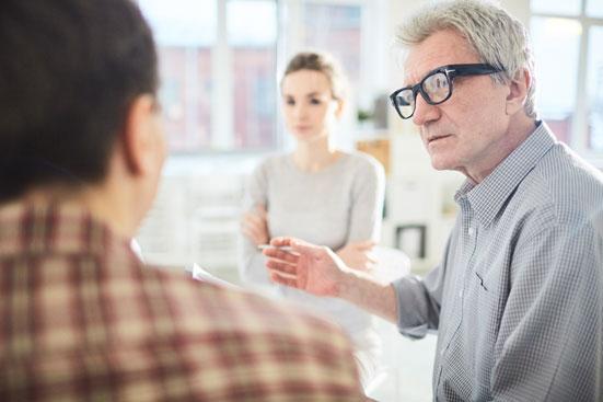 Psychologue du travail Titre RNCP Niveau 7 CPN7400A