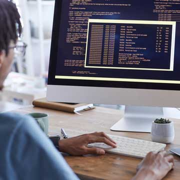 Certificat professionnel Programmation de sites web CP0900A