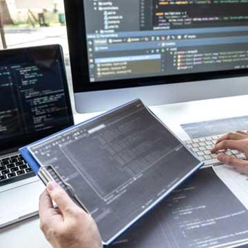 Certificat professionnel Technicien développement applications informatiques CP1600A