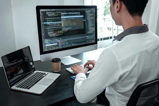 Certificat professionnel Programmeur d'applications mobiles CP4800A