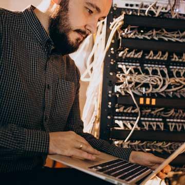 Formation concepteur en architecture informatique