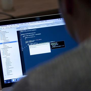 Licence générale Informatique - Spécialité Cybersécurité LG02501A